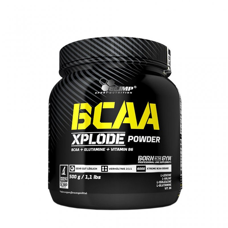 olimp sport nutrition bcaa xplode 500 gr dose. Black Bedroom Furniture Sets. Home Design Ideas