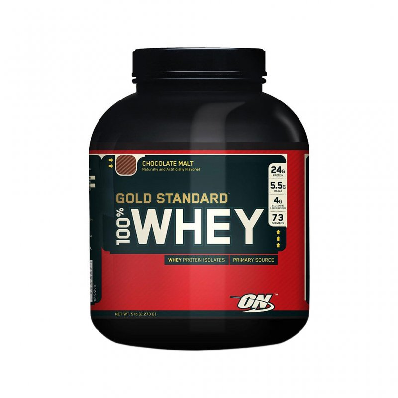 Gold Standard Whey Double Rich Chocolate Nutrition