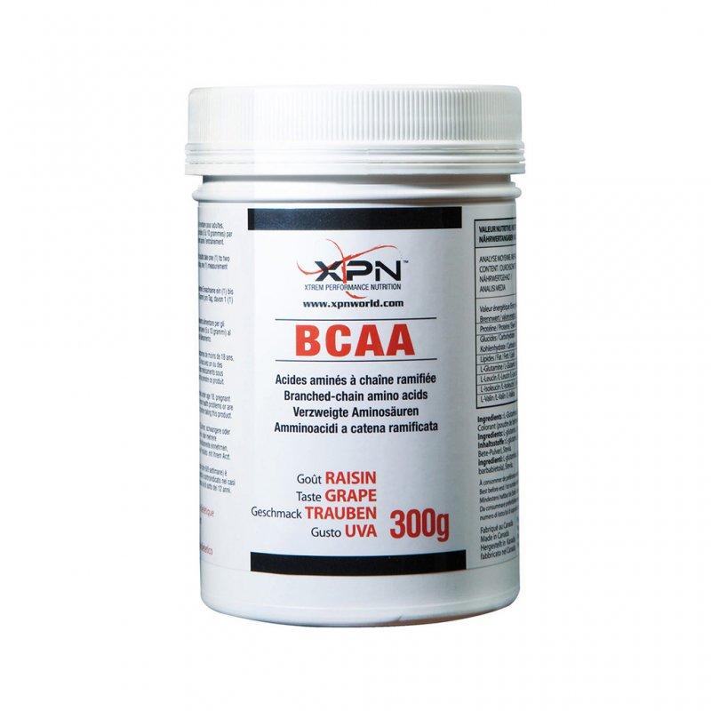 XPN BCAA 300g Dose Grape