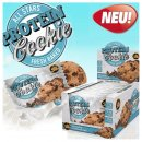 All Stars Protein Cookie 12 x 75g Display Chocolate...