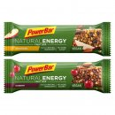 PowerBar Natural Fruit & Nut  24 x 40 gr. Display