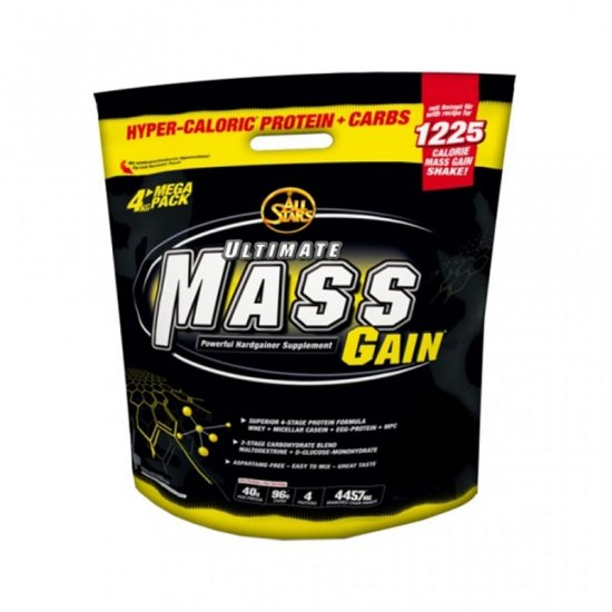 All Stars Ultimate Mass Gainer