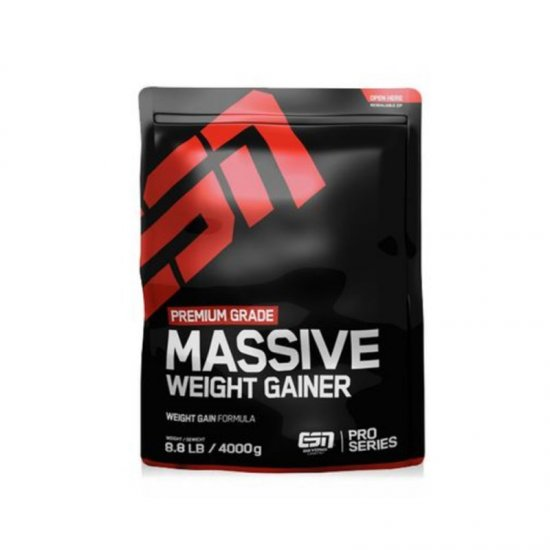 ESN Massive Weight Gainer 4000 gr. Beutel