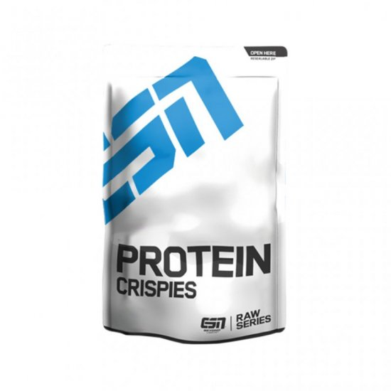 ESN Protein Crispies  500gr. Beutel Natural