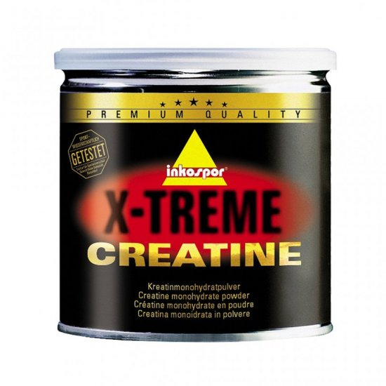 Inkospor X-Treme Creatine 500gr. Dose Neutral
