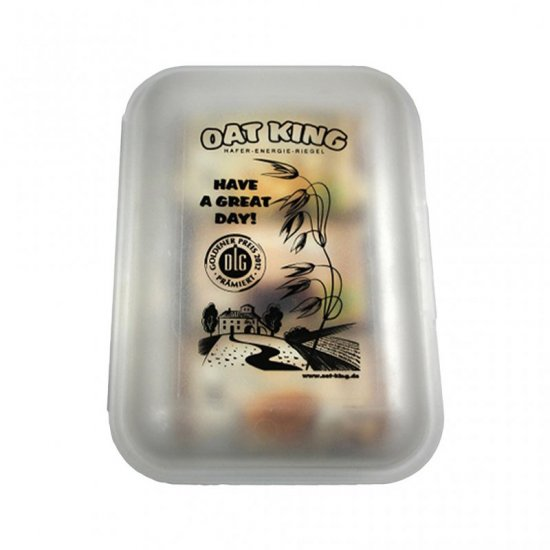 Oat King Lunch Box