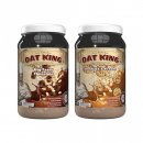 Oat King Trinknahrung Cookies & Cream 2000g