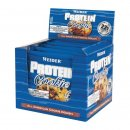 Weider Protein Cookies 12 x 90gr. Display