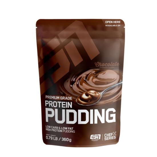 ESN Protein Puddung 360gr. Beutel