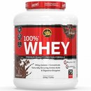 All Stars 100% Whey Protein 2270 gr. Dose Chocolate