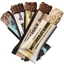 BAREBELLS PROTEIN BAR, 12 x 55g Display Cookies & Cream