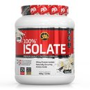 All Stars 100% Whey Protein Isolate 900gr. Dose
